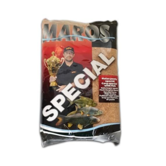 HRANA MAROS MIX CARP SPECIAL