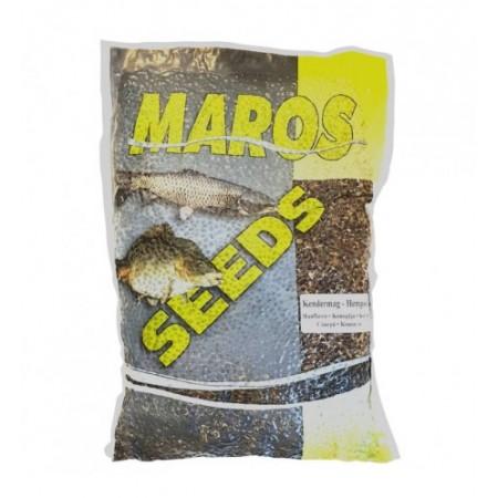 Hrana Maros Mix Kkuhano Zrnje Konoplja MAFO06