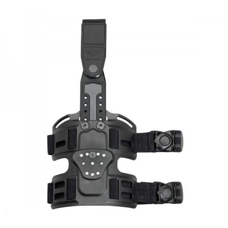 Nosilec Radar za nizko nošenje pištole 6500-5036