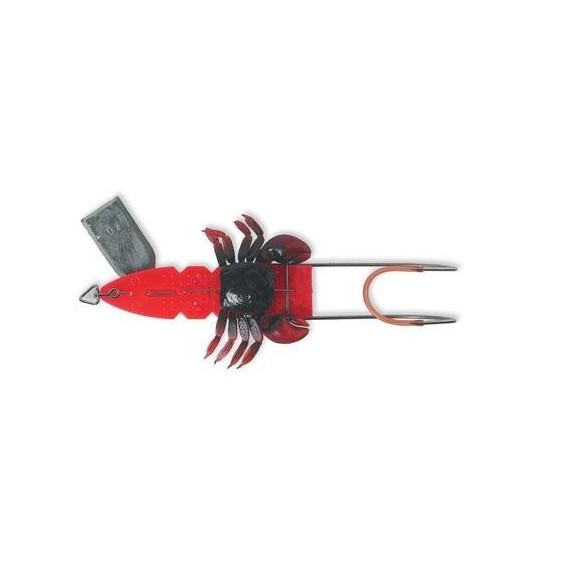 Vaba Armed soft crab