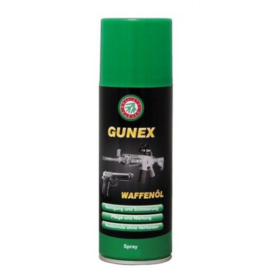 GUNEX BALLISTOL 50ml - NOVO!