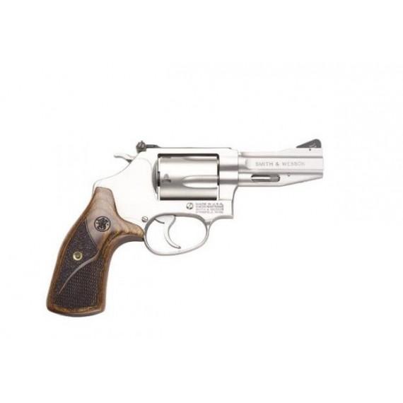 Revolver S&W M60