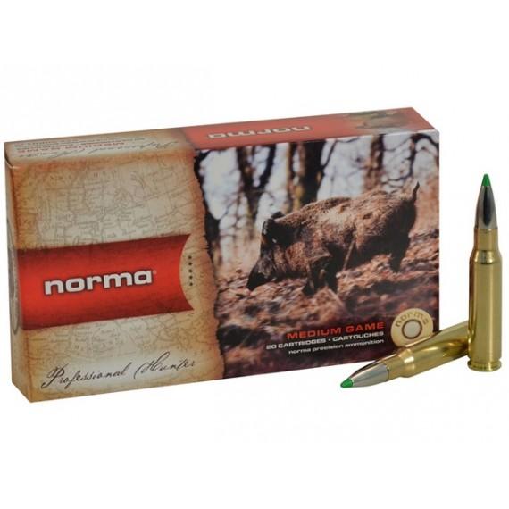 NABOJ NORMA 7mm REM MAG 9,1g/140gr Ecostrike 20171172