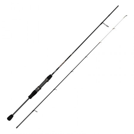 PALICA OKUMA LIGHT RANGE FISHING UFR 216 cm 3-12g 2sec 54110