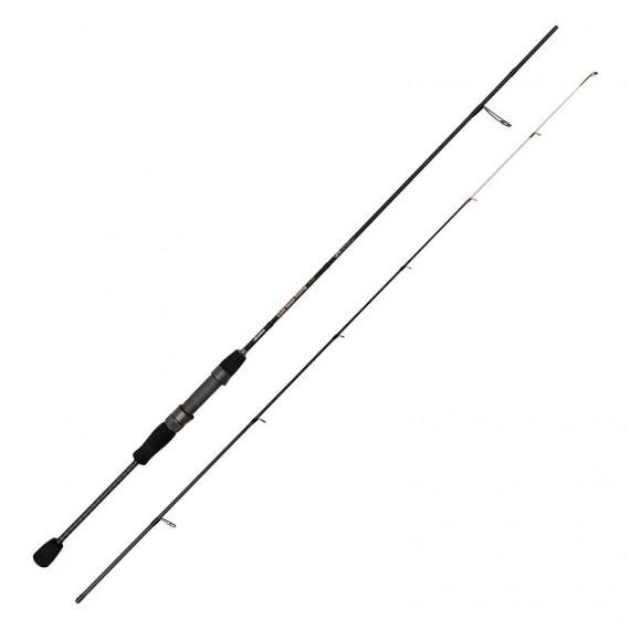 PALICA OKUMA LIGHT RANGE FISHING UFR 216 cm 3-12g 2sec 54110