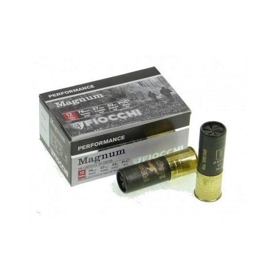 NABOJ FIOCCHI 12 MAGN. 76 št:0-4,0mm 86517000