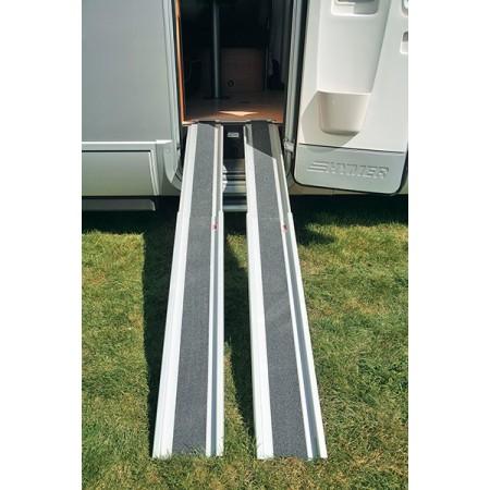 Tračnica - rampa za motor Fiamma Carry Ramp