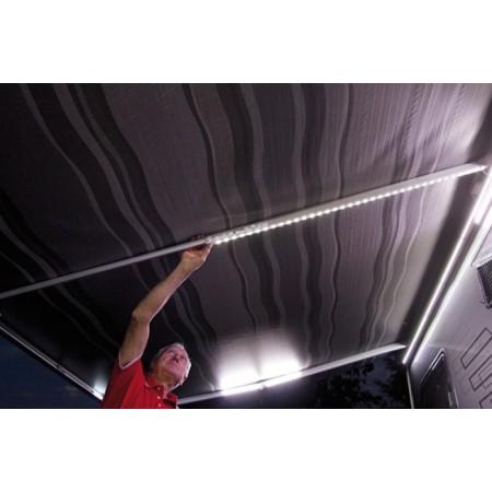 Luč Fiamma Rafter LED