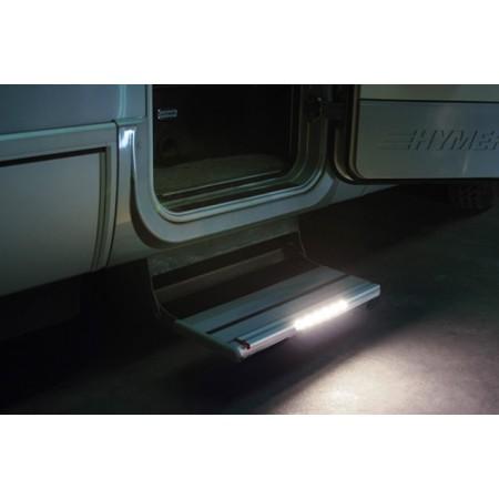 Luč Fiamma LED za stopnico