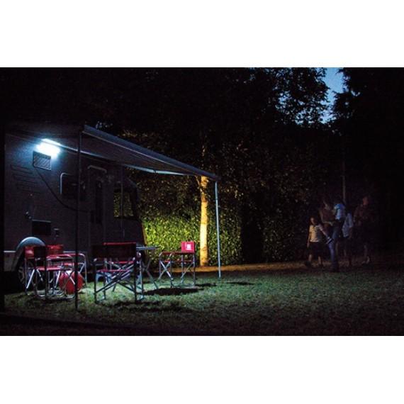 Luč Fiamma s senzorjem