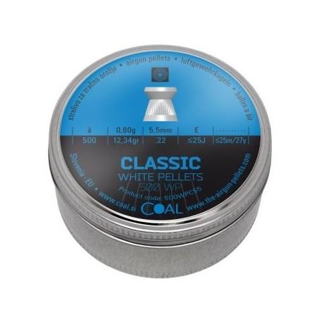 Diabolo COS K.5,5 500 WPC