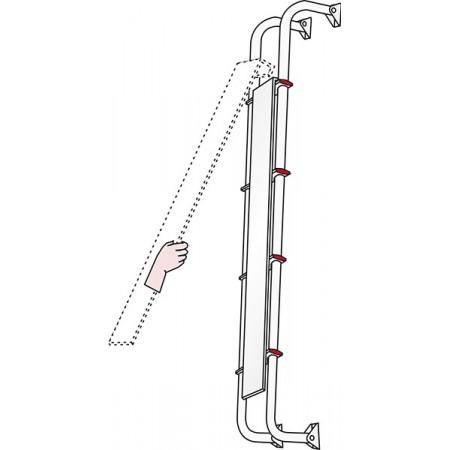 Zaščita za lestev Safe Ladder Fiamma