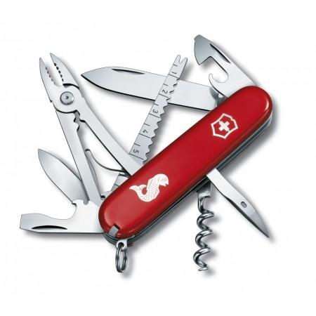 Nož Victorinox Signature rdeč