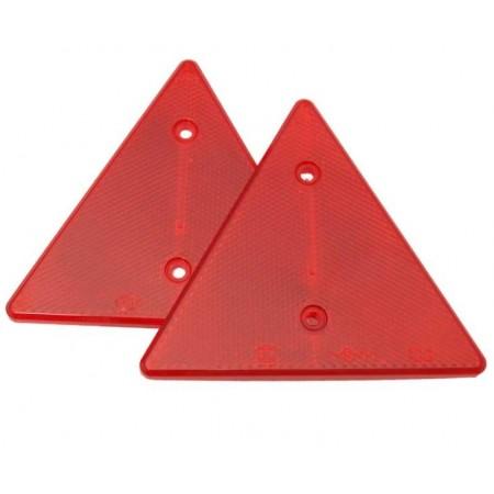 Odsevnik trikotnik