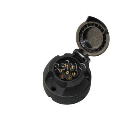 Električni priključek na vozilu - 7 pin
