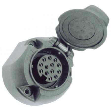 Električni priključek na vozilu - 13pin