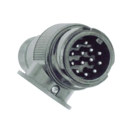 Električni priključek prikolice - 13pin