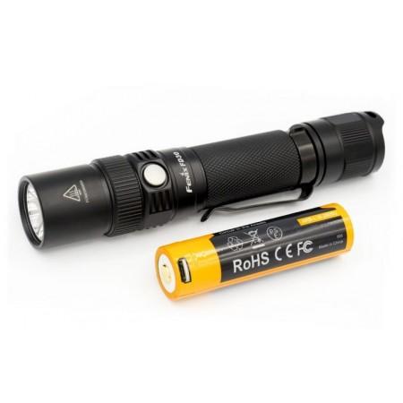 SVETILKA FENIX FD30 CREE XP-L HI LED FEFD30