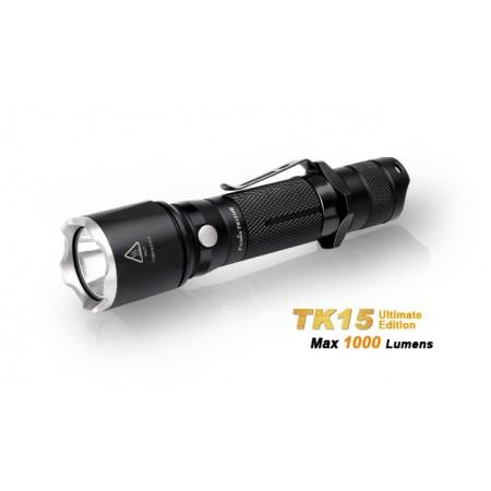 SVETILKA FENIX TK15UE CREE XP-L HI V3 LED FETK15UE