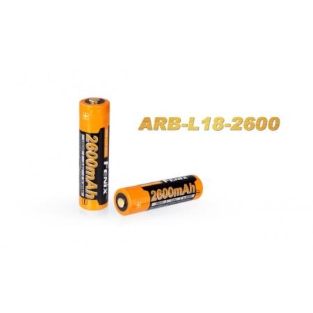 AKUMULATOR FENIX ARB--18-2600U FEARB2600U