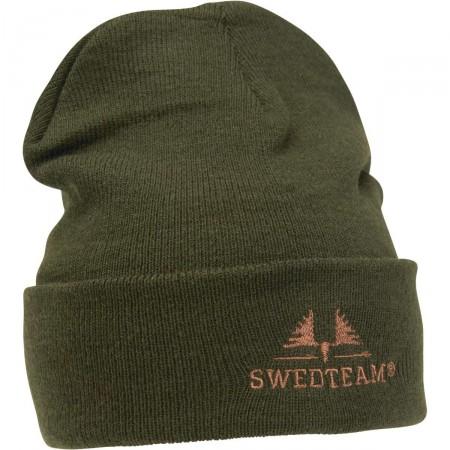 Kapa Swedteam zelena