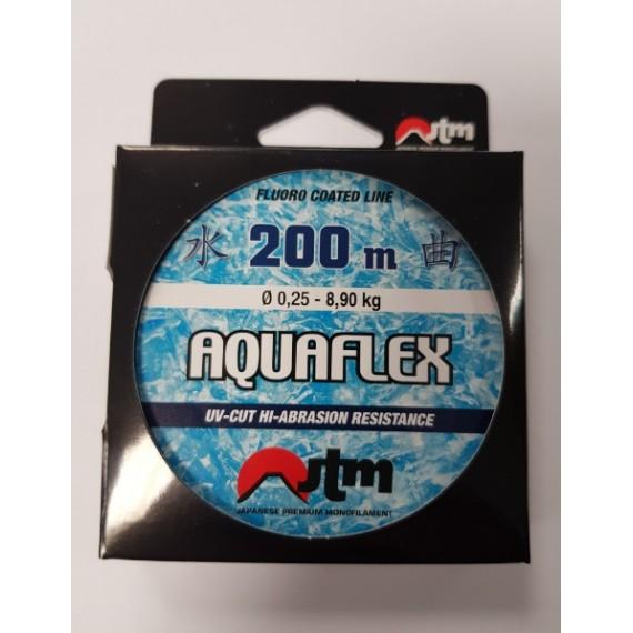 Laks Fassa Aquaflex 200m 0,25mm 200025
