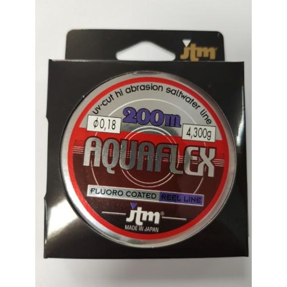 Laks Fassa Aquaflex 200m 0,16mm 200016