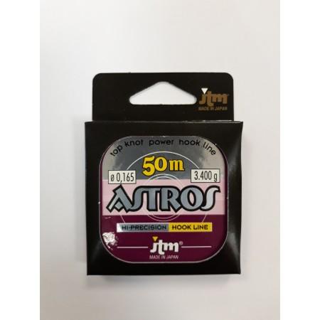 Laks Fassa Astros 50m 0,165mm 500165