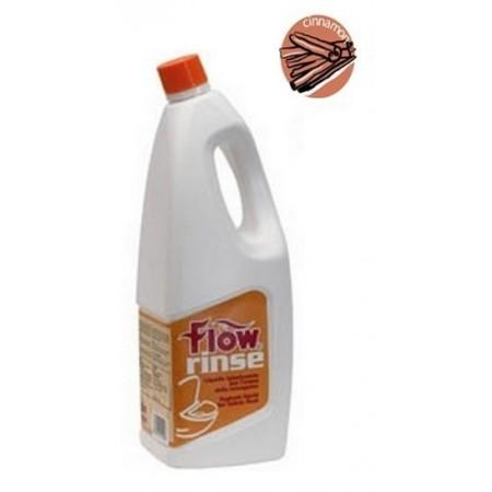 Kemikalija za high. čiščenje Flow Rinse cimet