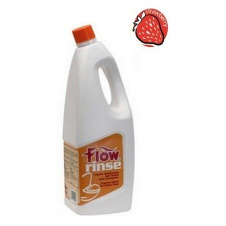 Kemikalija za high. čiščenje Flow Rinse jagoda