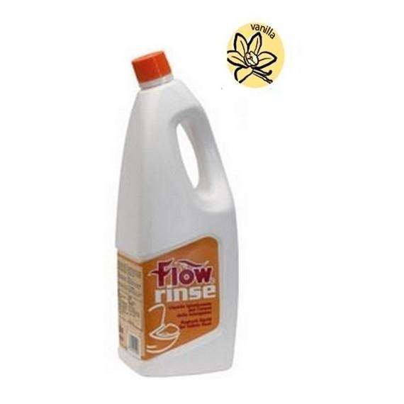 Kemikalija za high. čiščenje Flow Rinse vanilia