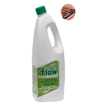 Kemikalija za odpadno vodo Flow Freshener cimet