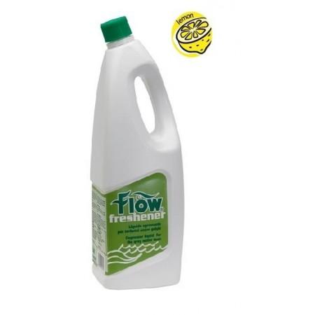 Kemikalija za odpadno vodo Flow Freshener limon