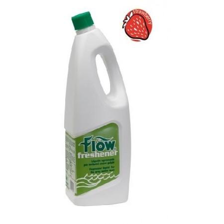 Kemikalija za odpadno vodo Flow Freshener jagoda