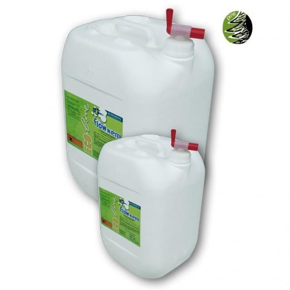 Kemikalija za WC Flow Kem 30l smreka (s čepom)