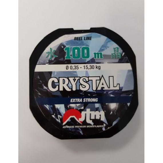 Laks Fassa Crystal 100m 0,35 100035
