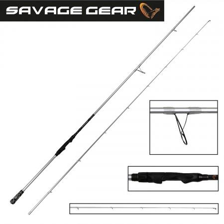 Palica Savage Gear Salt CCS 8,6'' 260cm 30-70g 54735