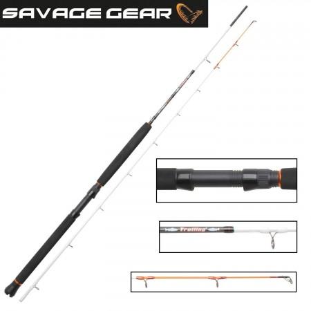 Palica Savage Gear Trolling 2 7'' 213cm 10-20lbs 46979