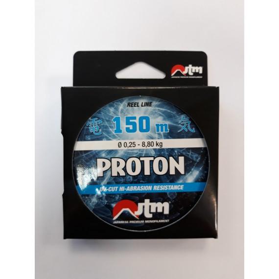Laks Fassa Proton 150m 0,25mm 150025