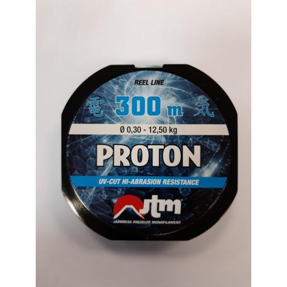 Laks Fassa Proton 300m 0,30mm 300030