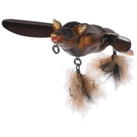 Vaba Savage Gear 3D BAT 10cm 28g BROWN 58326