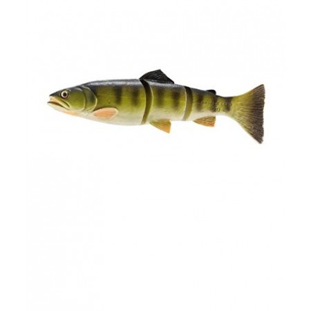 Vaba Savage Gear 3D Line Thru Trout 15cUTm Perch 49486