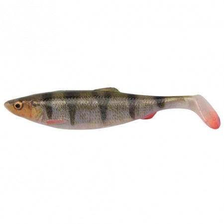 Vaba Savage Gear 4D LB Herring Shad 16cm Perch 57461