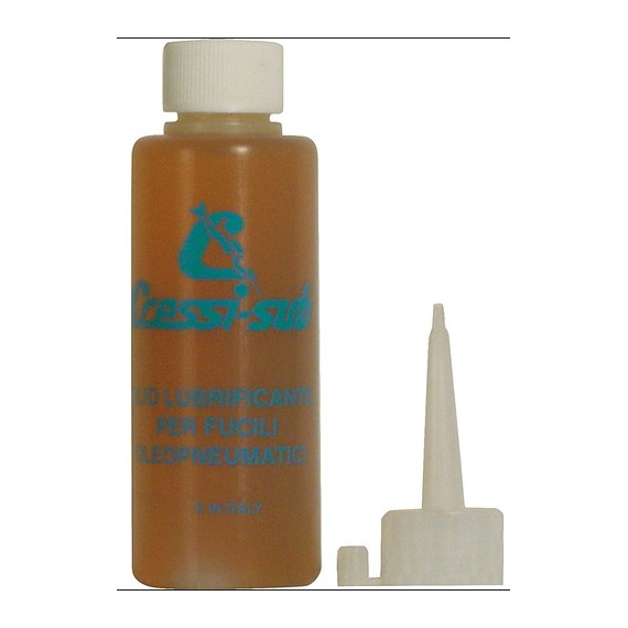 Olje Cressi za Podvodne Puške 100ml FA390022