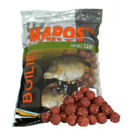 Hrana Maros Mix Boili Extra halibut 16mm 1kg MABO1108