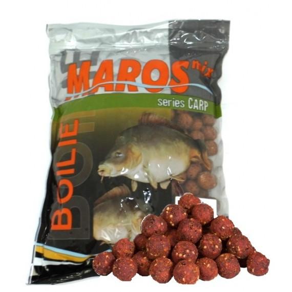 Hrana Maros Mix Boili Extra halibut 16mm 1kg MABO1108