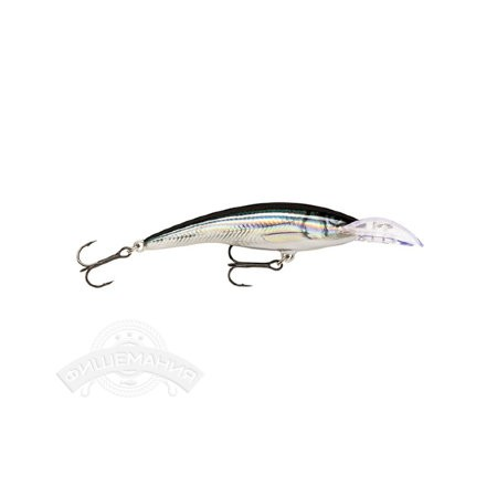 Rapala SCRTD09 SMHL Scatter Rap Tail Dancer