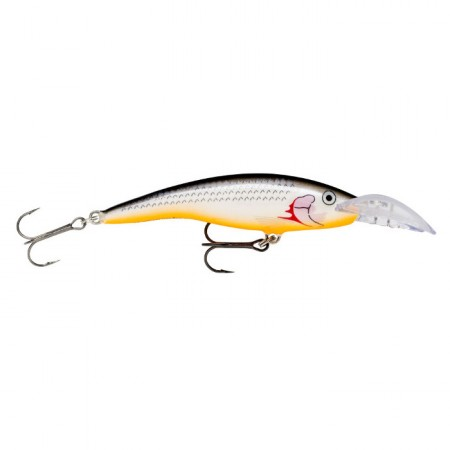 Rapala SCRTD09 SSH Scatter Rap Tail Dancer