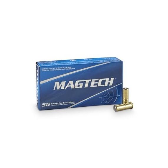 NABOJ MAGTECH 38 SPL 148gr LWC 38B 22080,22075