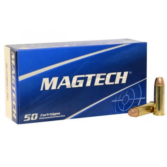 NABOJ MAGTECH 44 REM MAG 240gr FMJ FLAT 44C 28008